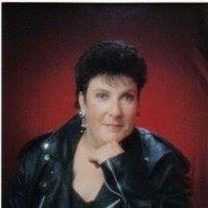 Theda Lynne Barnes
