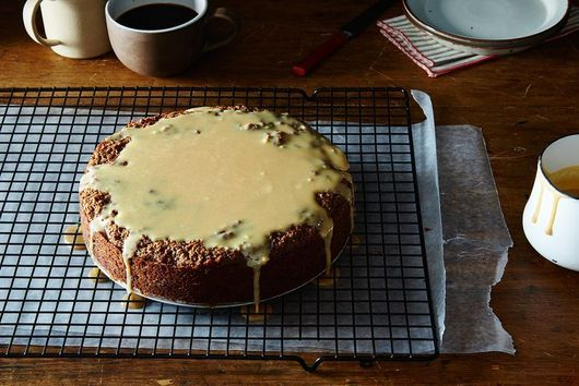 Meet the Winner of Your Best Recipe Made with Coffee