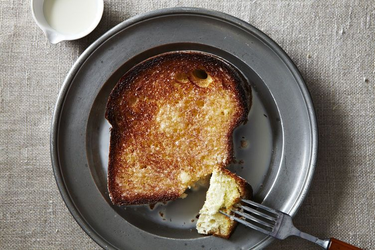French toast crunch from Food52