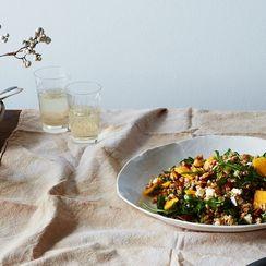 16 Hearty Farro Recipes to Fall Back On