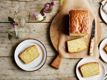 The Cakes We Can't Stop Making From Ottolenghi & Goh's Sweet