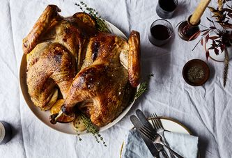 9 Things Our Cookbook Club Is Thankful for