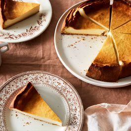 Desserts by Steven Carter