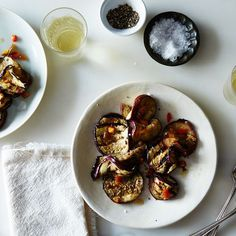 14 Reasons Eggplants Are Our Favorite Nightshades