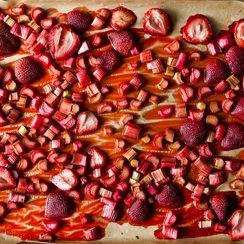 19 of Our Best, Brightest, Laziest Strawberry Desserts