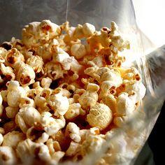 Salty Sweet Popcorn (for all seasons)