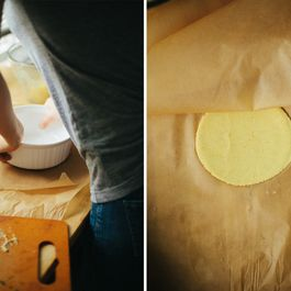 tortillas by Anitac