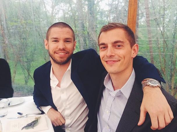 Jason & Tyler
