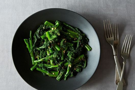 9 Broccoli Recipes