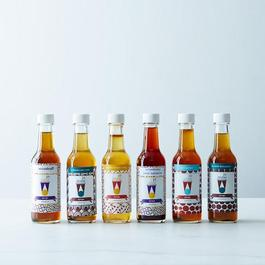Small Batch Soda & Cocktail Syrups