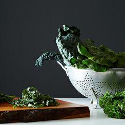Like Sautéed Greens? Try Them with Bottarga