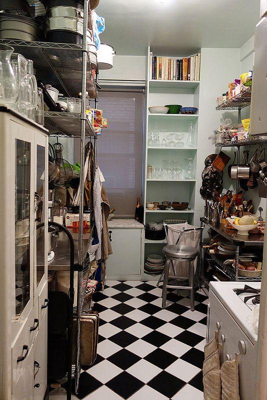 Small Kitchen Storage Ideas For A More Efficient Space: Designing Smart Kitchen Storage