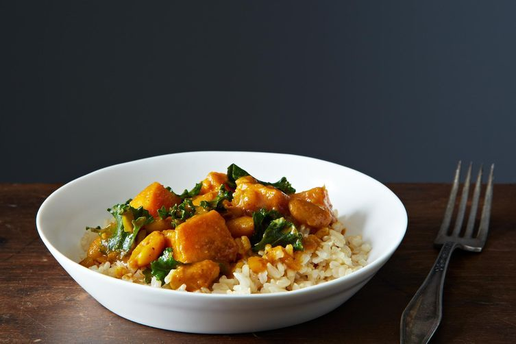 Korma from FOod52