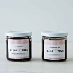 Marionberry & Boysenberry Jam (2-Pack)