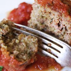 {Wicked Good} Italian Meatballs
