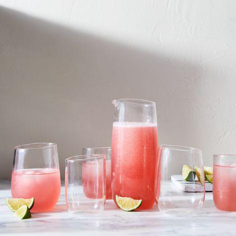 Organic Glassware