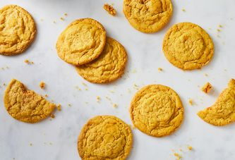 Why You Should Add (a Lot of) Turmeric to Your Sugar Cookies