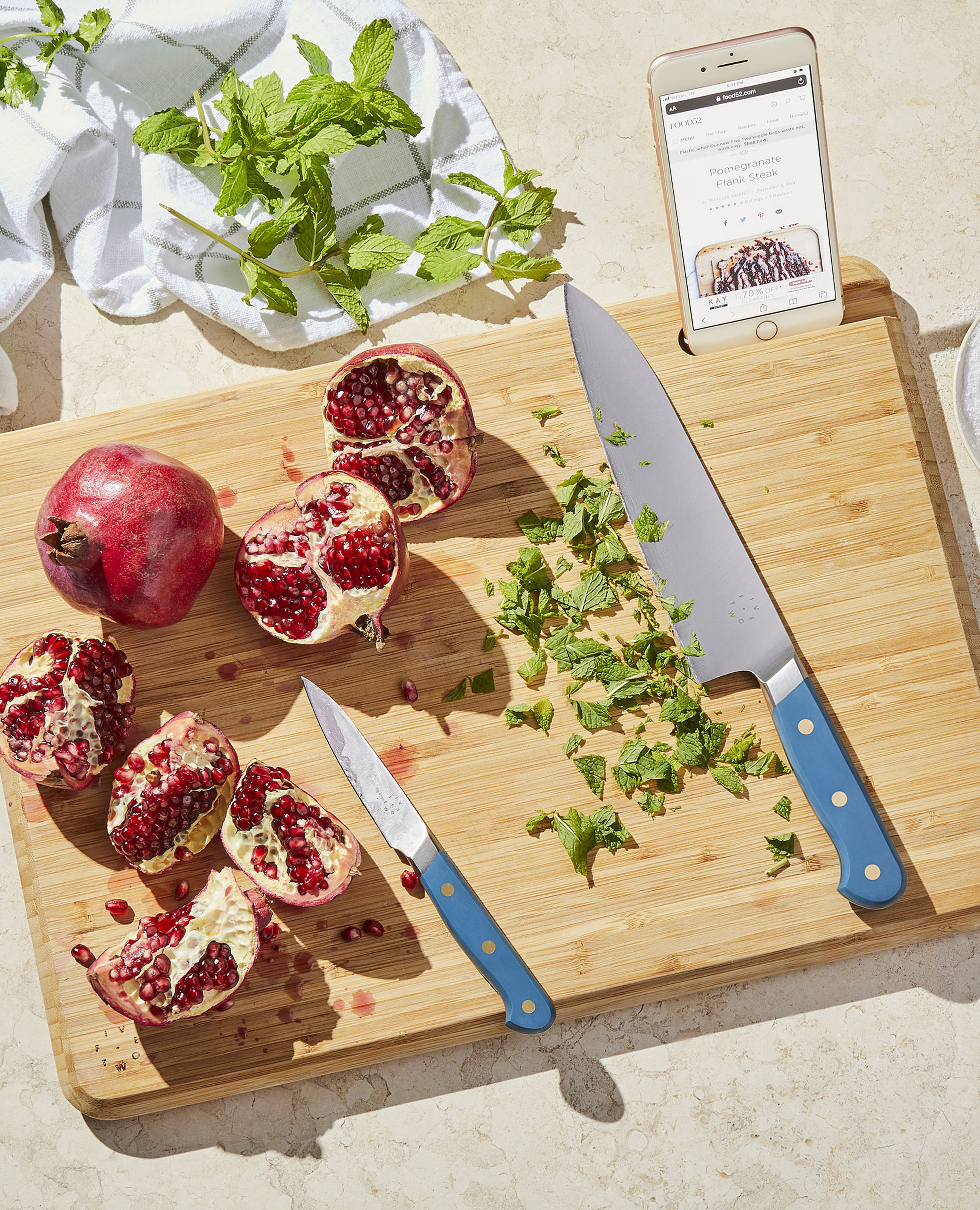 Charcuterie Board or Meat Carving Board Like Getting Two Boards for the Price of One