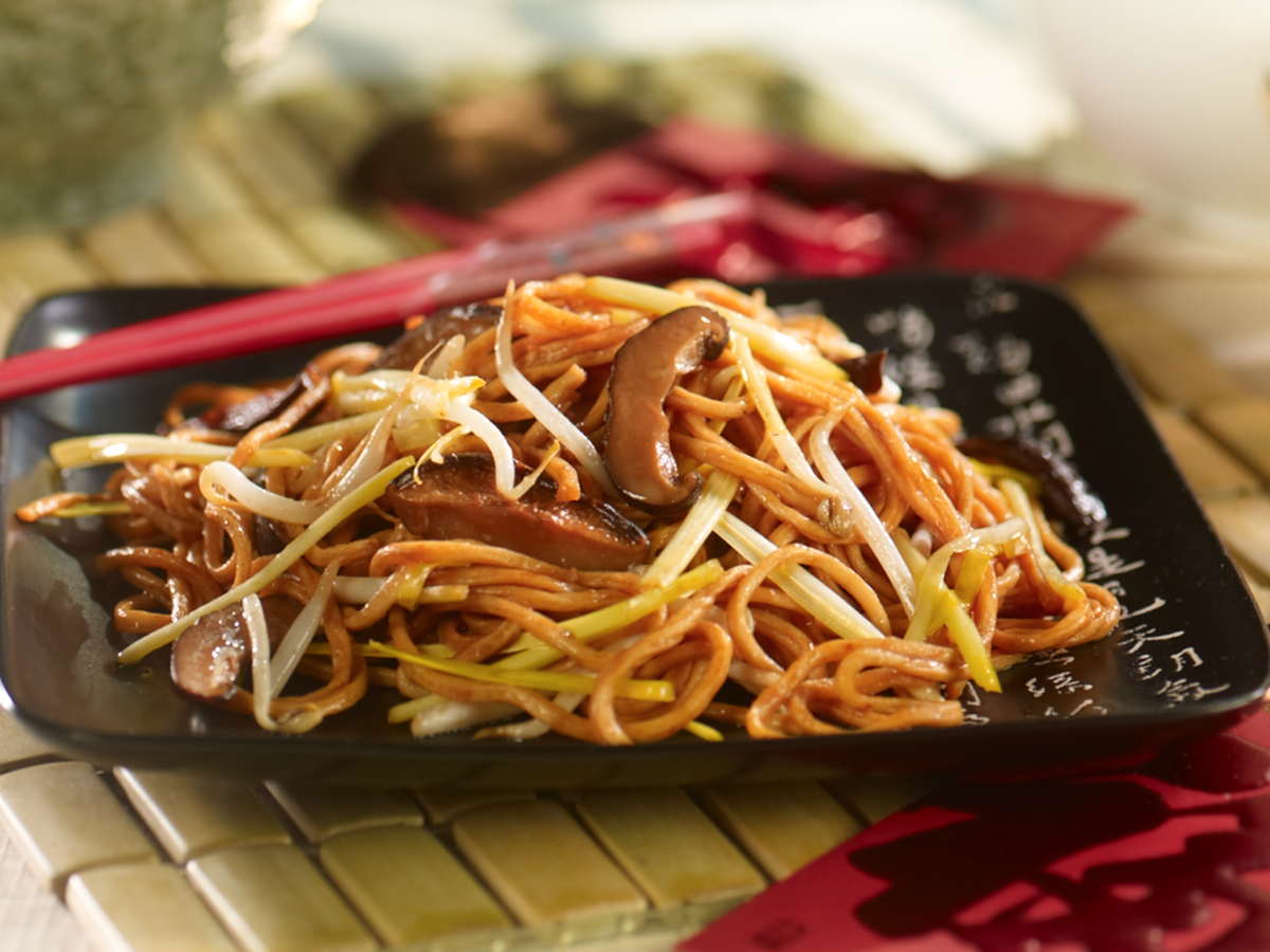 Chinese new year longevity noodles recipe on food52 forumfinder Images