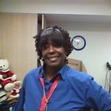 Vickie White