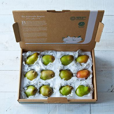 Frog Hollow Farm Monthly Fruit Box