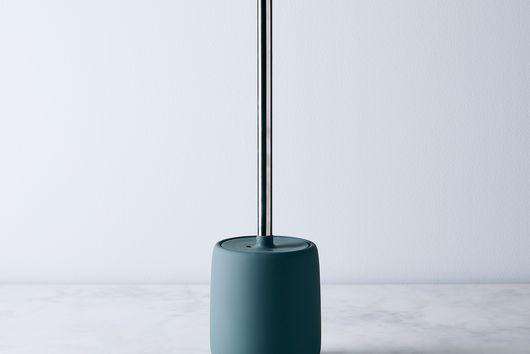 Essential Toilet Brush & Bathroom Accessories