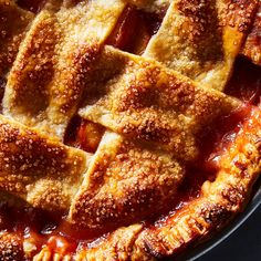This Genius, Super-Flaky Pie Crust Changes Everything in Piedom