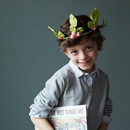 DIY Woodland Crown Kit