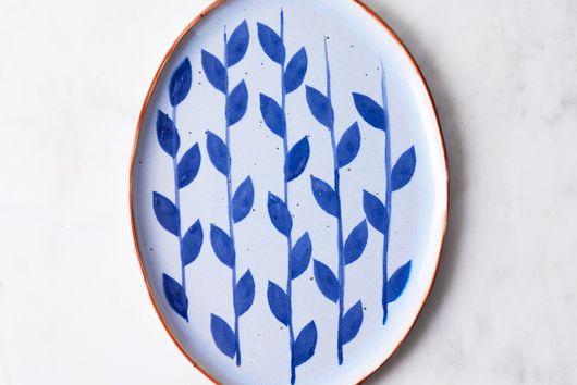 Dansk Vandvid Ceramics by Niels Refsgaard