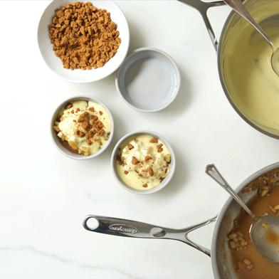 Sabayon: The Custardy Italian Sauce You Can Make Without a Recipe