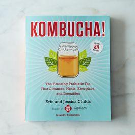 Kombucha!, Signed Copy