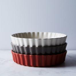 Emile Henry Ceramic Pie Dish