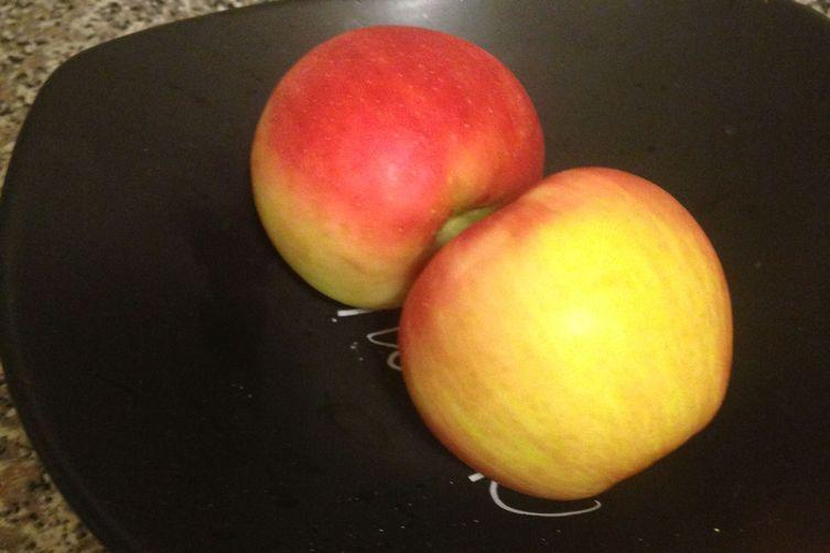 Apple Madness Honeycrisp Apple Bread
