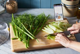3 Ways to Take Your Cutting Board Beyond Slicing & Dicing