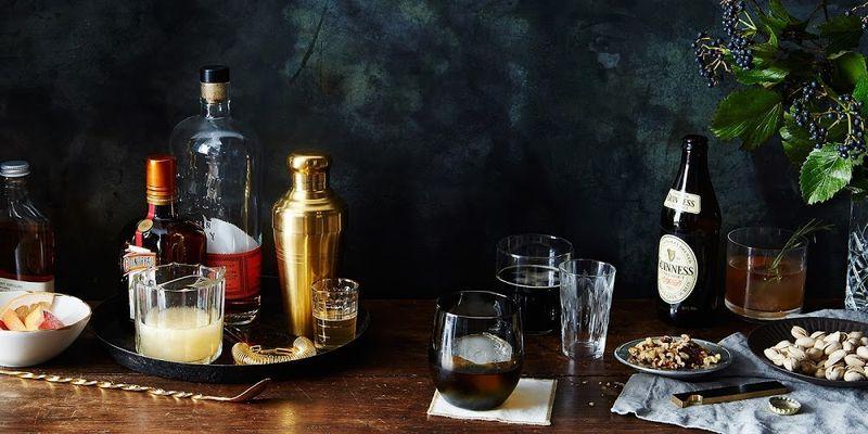 Skip the Fancy Barware: 6 Hacks for Cocktail Equipment