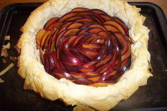 D18ade28 3b78 4341 9939 264f8cfba08f  plum almond custard in phyllo pastry crust 027