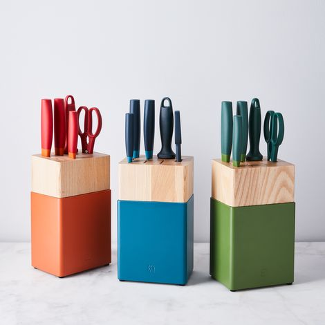 Zwilling Now Knife Block