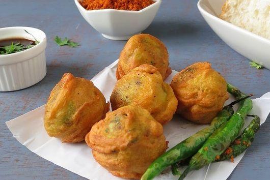 How to make vada pav /Vada pav recipe