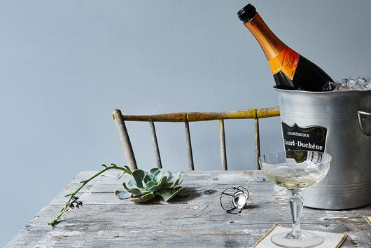 10 Things You Probably Didn't Know About Champagne