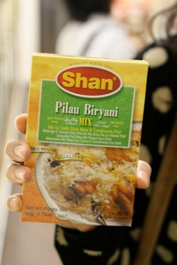 Shan Brand