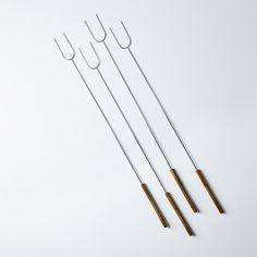 Marshmallow Skewers (Set of 4)