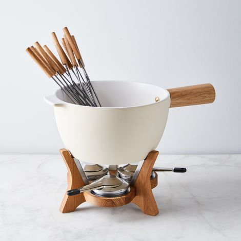 "XL ""Mr. Big"" Fondue Pot"
