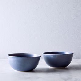 Deep Sea Soup Bowls (Set of 2)