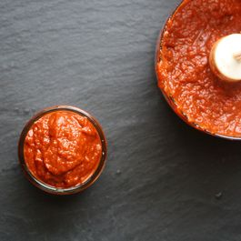 Sauces by Antonia