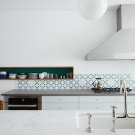 "Why I'm Hoping ""Statement Hoods"" Are the Big Kitchen Trend of 2016"
