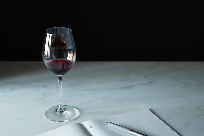 What It's Really Like to Take the Certified Sommelier Test