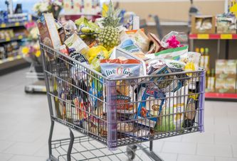 32 ALDI Groceries We're Loading Into Our Shopping Carts