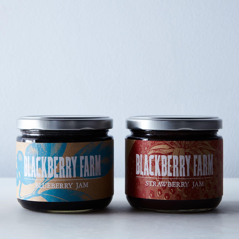 Blackberry Farm Seasonal Jam Gift Set On Food52