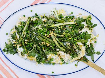 Broken Lasagna is Summery, Greens-Packed & Ready in 20