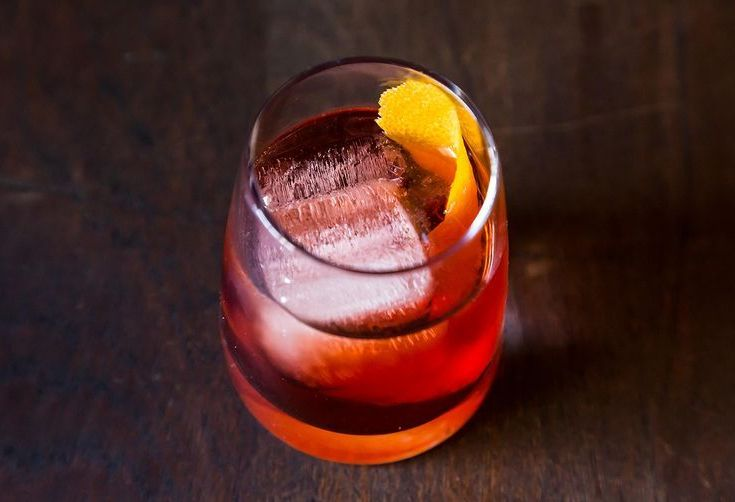 Negroni Week with Imbibe